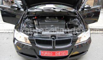 BMW 320D AUTOMATICO lleno