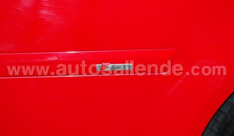 AUDI A3 TDI QUATTRO S-LINE F/E lleno