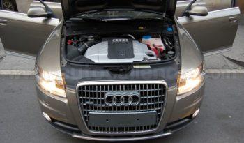 AUDI A6 ALLROAD QUATTRO V6 TDI lleno