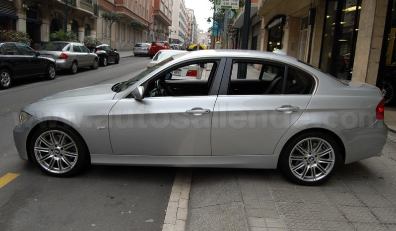 BMW 330D XDRIVE 231 CV lleno