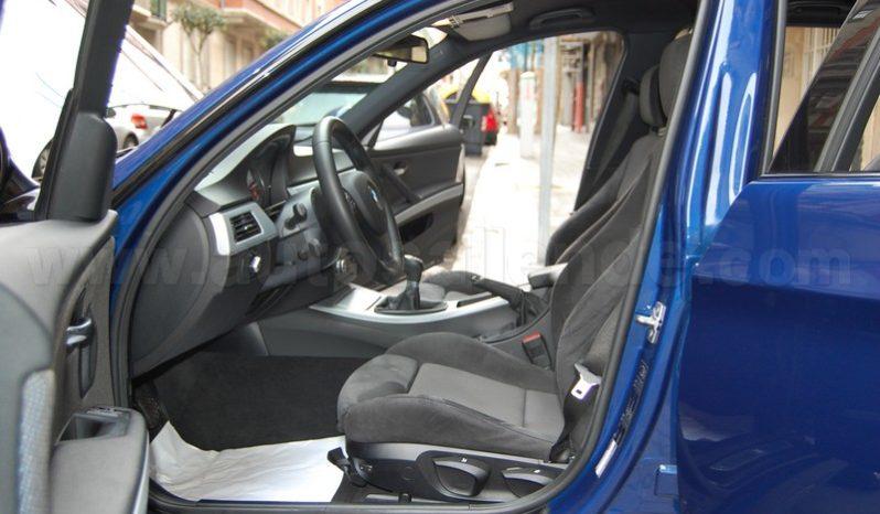 BMW 330D XDRIVE PACK M lleno