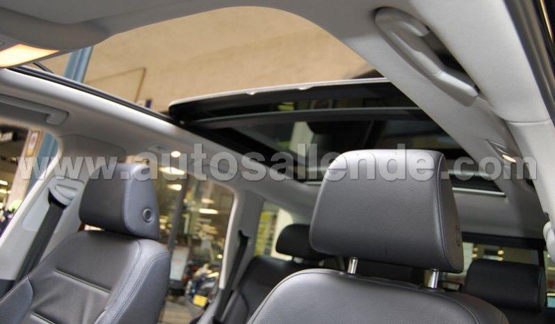 VOLKSWAGEN TOUAREG V6 TDI TIPTRONIC lleno