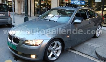 BMW 335D COUPE BITURBO 286 CV