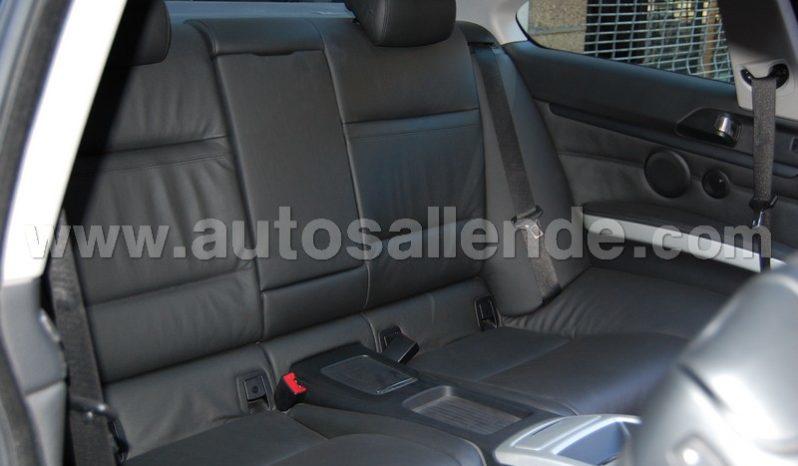 BMW 335D COUPE BITURBO 286 CV lleno