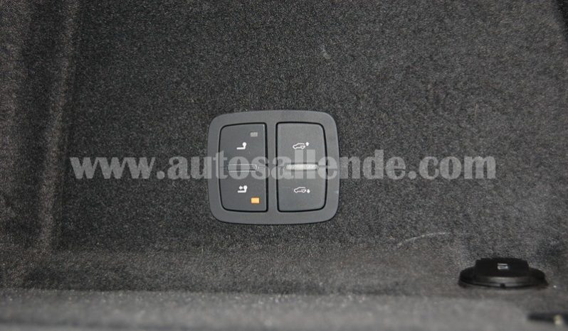 AUDI Q7 TDI QUATTRO TIPTRONIC DPF lleno