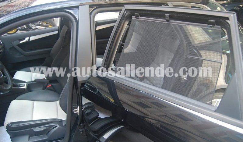 AUDI A3 SB 3.2 V6 QUATTRO S-TRONIC 250 CV lleno