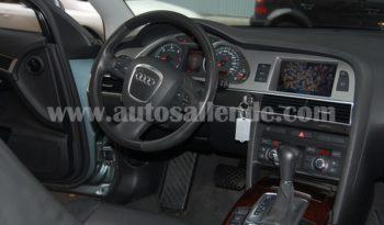 AUDI A6 AVANT 2.7 V6 TDI lleno