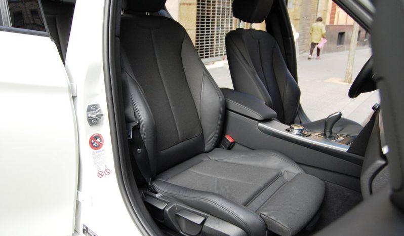BMW 330D/A XDRIVE F30 MODERN LINE 258 CV lleno