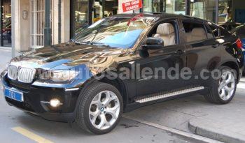 BMW X6 3.5D XDRIVE SPORT