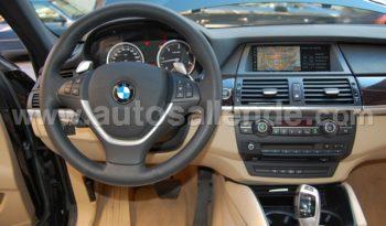 BMW X6 3.5D XDRIVE SPORT lleno