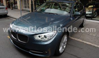 BMW 530D GT AUT. 8 VEL. 245 CV