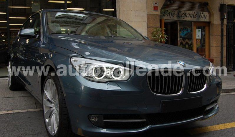 BMW 530D GT AUT. 8 VEL. 245 CV lleno