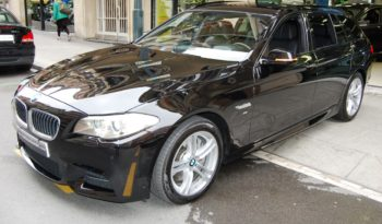"BMW 530D/A TOURING XDRIVE ""M"" PACK 258 CV"