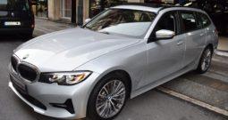 BMW Serie 3 330d xDrive Touring 265 CV Panorama