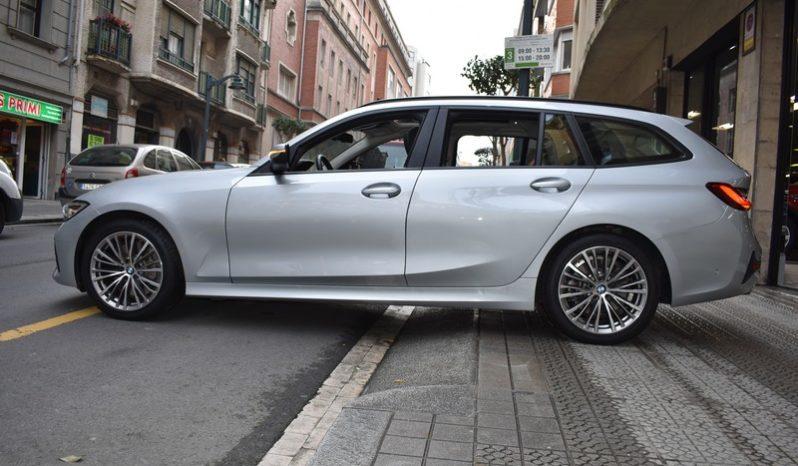 BMW Serie 3 330d xDrive Touring 265 CV lleno