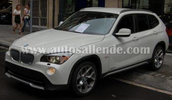 BMW X1 2.3D XDRIVE AUT. SPORT