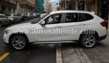 BMW X1 2.3D XDRIVE AUT. SPORT lleno