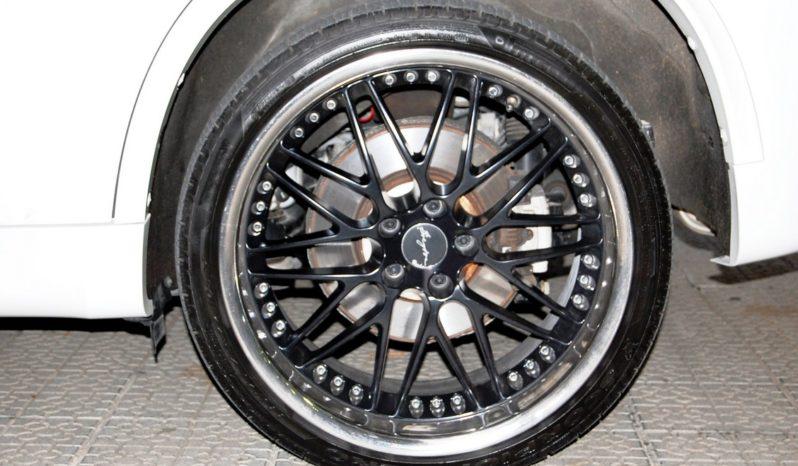 "BMW X5 M50D AERODYNAMIC ""M"" PACK 381 CV lleno"
