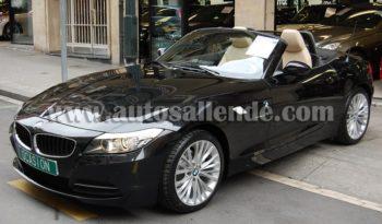BMW Z4 2.3i S-DRIVE