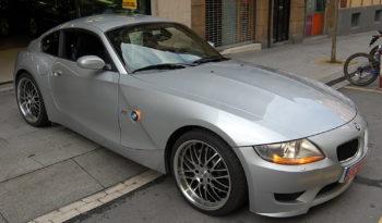 "BMW Z4 ""M"" 343 CV lleno"