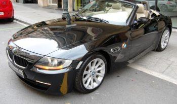 BMW Z4 2.0I CABRIOLET BEIGE