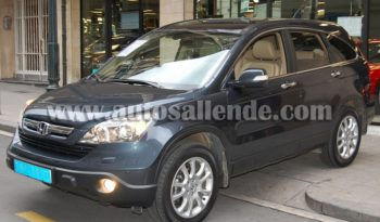 HONDA CR-V 2.2 I-CDTI LUXURY