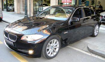 BMW 535D XDRIVE 313 CV 8 VEL