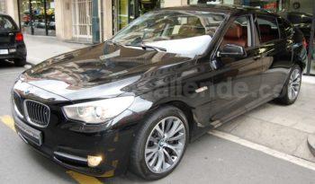 BMW 535D GT 8 VEL. 300 CV F/E