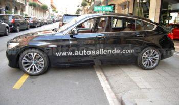 BMW 535D GRAN TURISMO V6 300 CV 8 VEL lleno