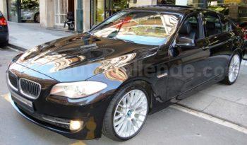 BMW 535D AUT. 8 VEL. 313 CV