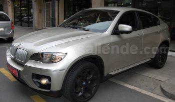 BMW X6 3.0D PACK SPORT