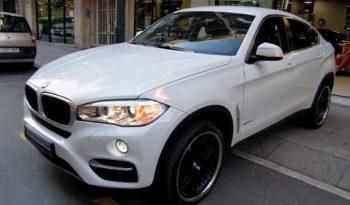 BMW X6 3.0 258 CV 22″