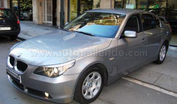 BMW 530D 218 CV