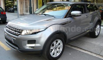 LAND ROVER R.R. EVOQUE Coupe 190 CV 4X4