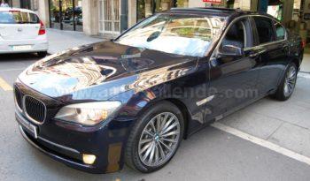 BMW 730D BERLINA