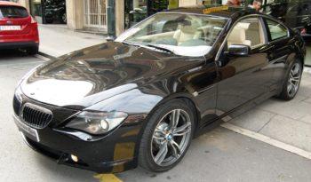 BMW 645 CI 8CIL 24V 333 cv