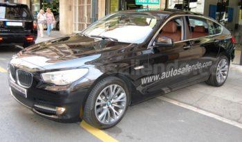 BMW 535D GRAN TURISMO V6 300 CV 8 VEL