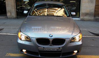 BMW 530D 218 CV lleno