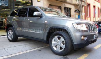 JEEP GRAND CHEROKEE 3.0 CRD LIMITED lleno