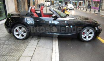BMW Z4 ROADSTER lleno