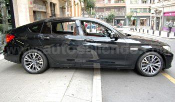 BMW 535D GT 8 VEL. 300 CV F/E lleno