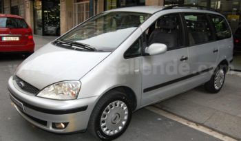 FORD GALAXY TDI 115 CV