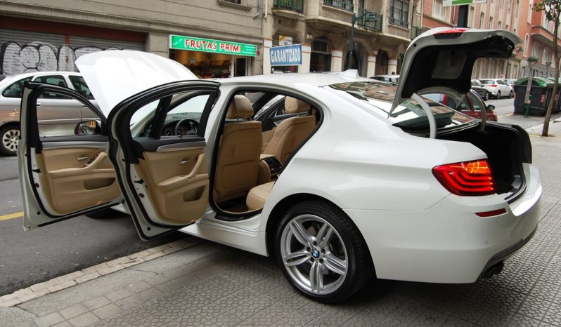 """BMW 530D XDRIVE PACK """"M"""" FULL/EQUIPED lleno"""