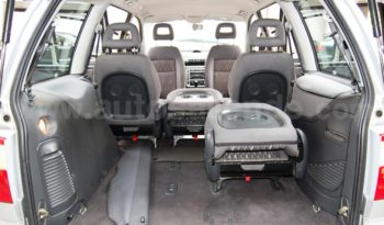 FORD GALAXY TDI 115 CV lleno
