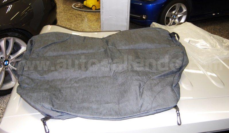 JEEP WRANGLER SAHARA CRD 200 CV lleno