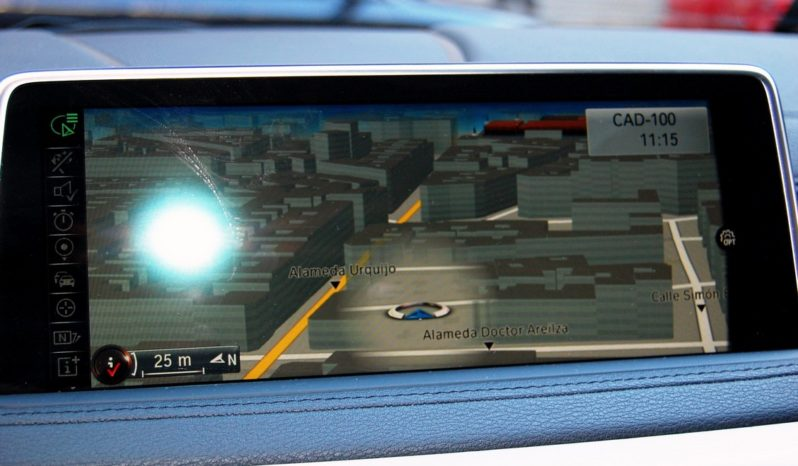 BMW X6 3.0 258 CV 22″ lleno