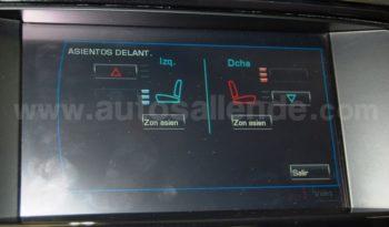 JAGUAR XJ 3.0D LWB 275 CV lleno