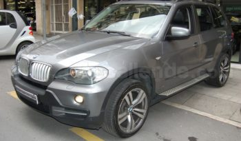 BMW X5 3.5D XDRIVE 286 CV