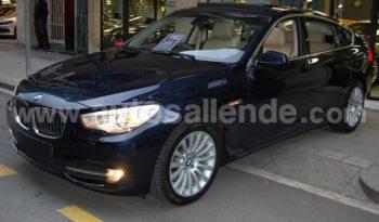 BMW 535D GT PANORAMA 300 CV