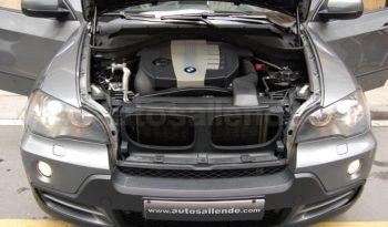 BMW X5 3.5D XDRIVE 286 CV lleno